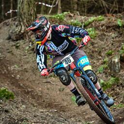 Photo of Nick TURNER (1) at Hamsterley