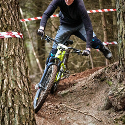 Photo of Ruben CHALMERS at Hamsterley
