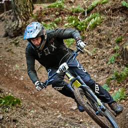 Photo of Grant MARTIN at Hamsterley