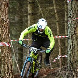 Photo of Nigel HAUXWELL at Hamsterley