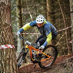 Photo of Dan MAGUIRE at Hamsterley