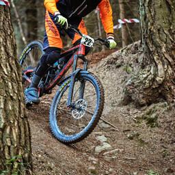 Photo of Tom SPENCER (u19) at Hamsterley