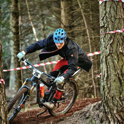 Photo of Tom CRACKLES at Hamsterley