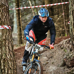 Photo of Alex HOWARD at Hamsterley