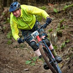 Photo of David FAULKNER at Hamsterley