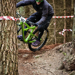 Photo of Michael CROSBY at Hamsterley