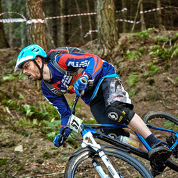 Photo of Jake BROOKES at Hamsterley