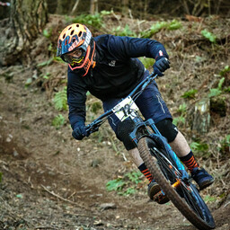 Photo of Tom GREENSTREET at Hamsterley