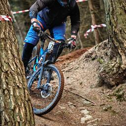 Photo of Mark WHITE (gvet) at Hamsterley