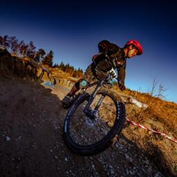Photo of Jason SHIPTON at Hamsterley