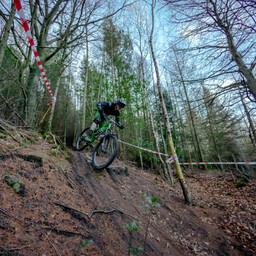 Photo of Ben GRANTHAM at Hamsterley