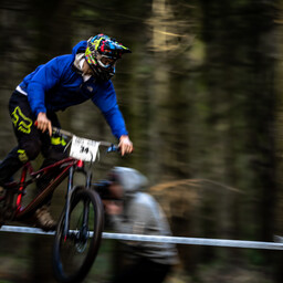 Photo of Ant HALE at Forest of Dean