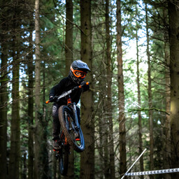 Photo of Jake HART at Forest of Dean