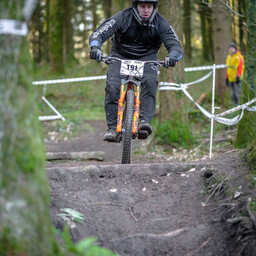 Photo of Dan DARK at Forest of Dean