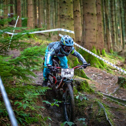 Photo of Lucas TUFFLEY at Forest of Dean