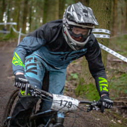 Photo of Neil TYLER at Forest of Dean