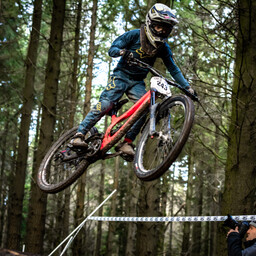 Photo of Dylan SMITH at Forest of Dean