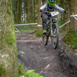 Photo of Joel JERVIS at Forest of Dean