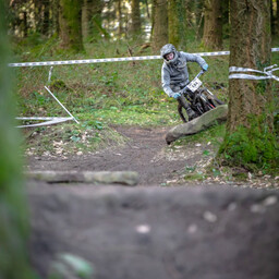 Photo of Philip HUGHES at Forest of Dean