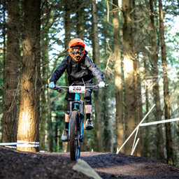 Photo of Giles FAWCETT at Forest of Dean