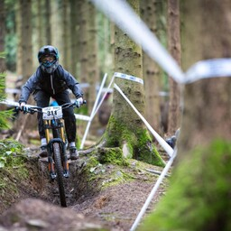 Photo of Tayla NEVARD at Forest of Dean