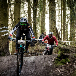 Photo of Jason LEWIS (vet) at Forest of Dean