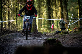 Photo of Charlie SHEARN at FoD