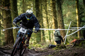 Photo of Barry FENTON at FoD