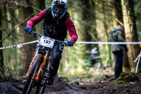 Photo of Pete CRUMP at FoD