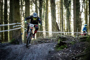 Photo of Daniel GRINDLEY at FoD