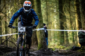 Photo of Dean WILLIAMS (mas) at FoD