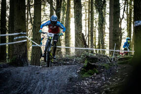 Photo of Archie CAPP at FoD