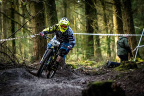 Photo of James HOLE at FoD