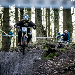 Photo of Drew WHATLEY at Forest of Dean