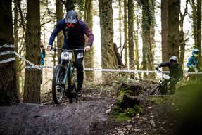 Photo of Gareth LAKE at FoD