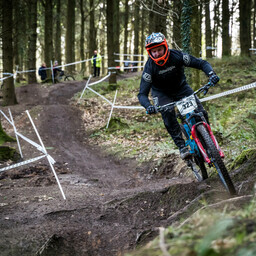 Photo of Gareth SHEPPARD at Forest of Dean