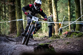 Photo of Ethan ORAM at FoD