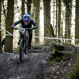Photo of Callum WILLIAMS (yth) at Forest of Dean