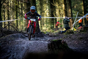 Photo of James HOLBECHE at FoD