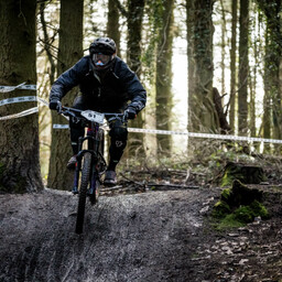 Photo of Modestas RUPKUS at Forest of Dean