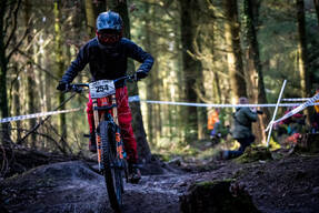 Photo of Will HOLBECHE at FoD