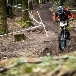 Photo of Ruben DEVAUX at Forest of Dean