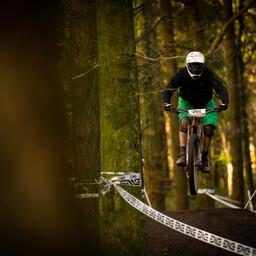 Photo of Rick CROSBY at Forest of Dean