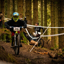 Photo of Joshua WOOD at Forest of Dean