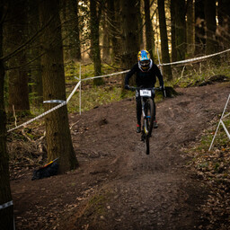 Photo of Luke MADLEY at Forest of Dean