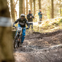 Photo of John BUTTARS at Forest of Dean