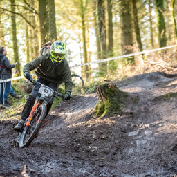 Photo of Max LESTER at Forest of Dean