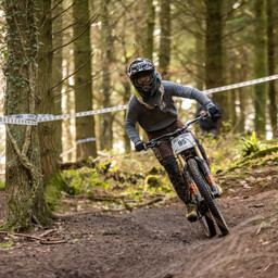 Photo of Jacey HARRIS at Forest of Dean