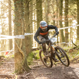 Photo of Joshua SCOTT at Forest of Dean