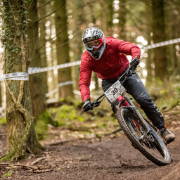 Photo of Wesley EDMUNDS at Forest of Dean